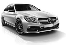 Noleggio con conducente auto di lusso  Mercedes Classe-C